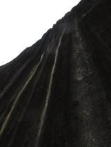Lateral completamente vertical de la piedra