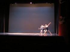 Estas piezas de danza contemporánea estaban inspiradas en la ciudad de Cali!