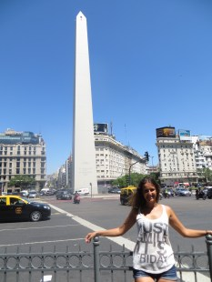 Hasta pronto Buenos Aires, es hora de volver a casa por Navidad