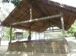Una de las fosas comunes descubiertas en Choeung Ek