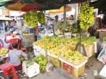 Frutas en el Kandal Market