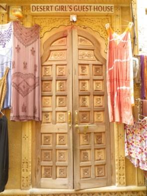 Jaisalmer style!