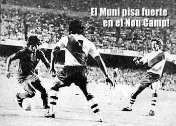 Muni Camp Nou
