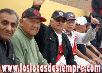 Los pioneros de la Banda