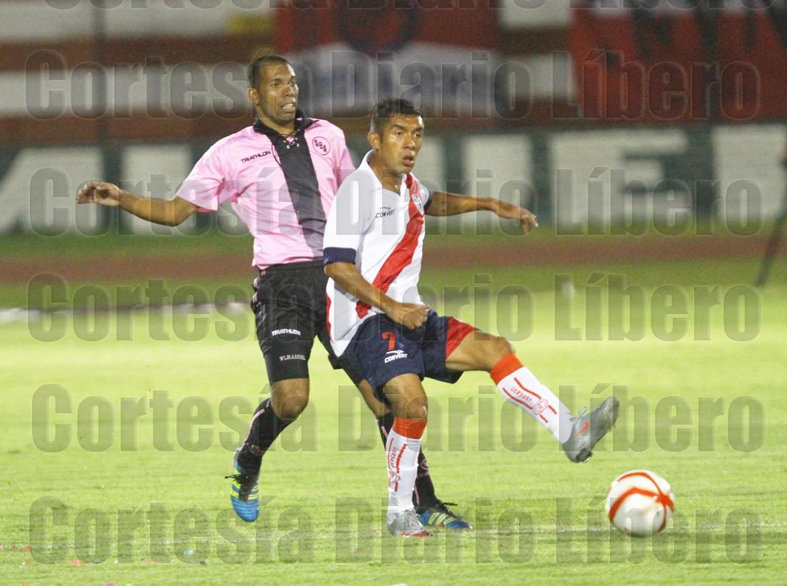 Muni enfrentó al Sport Boys. Foto: Cortesía Diario Líbero
