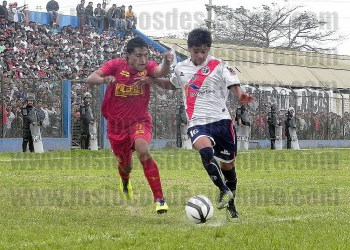 Muni enfrentará nuevamente al Ormeño en un amistoso. Foto: LOSLOCOSDESIEMPRE/ ARCHIVO