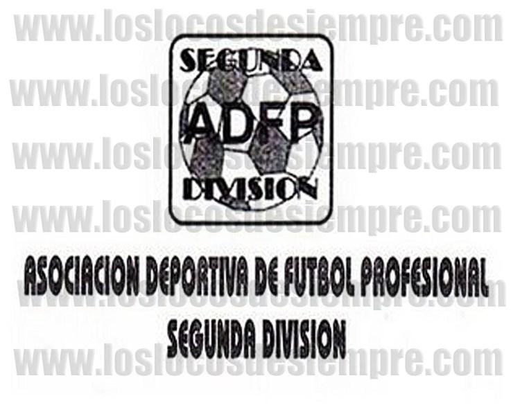 La Segunda División espera los depósitos hasta las 19.00 horas. Elaboración: LOSLOCOSDESIEMPRE.COM