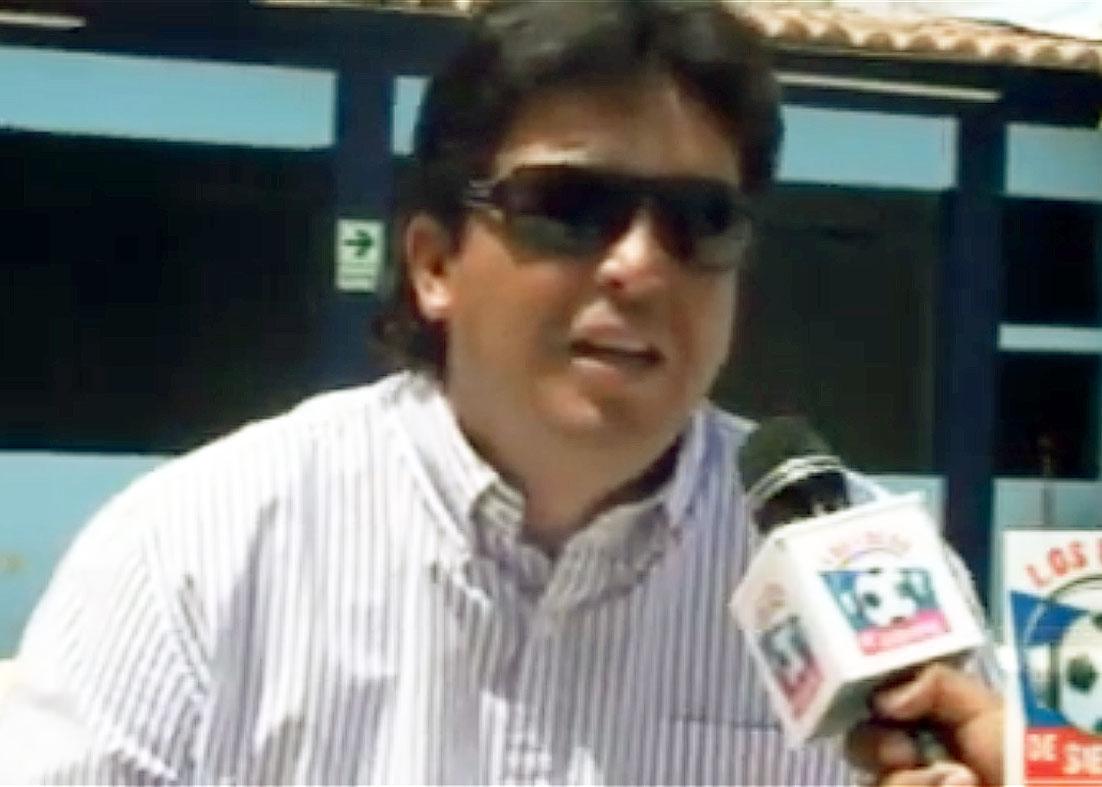 """Victor """"Chino"""" Rivera"""