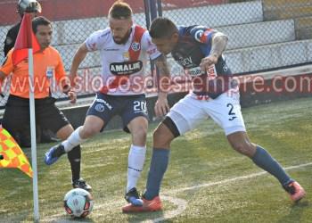 Deportivo Municipal se reencontró con el triunfo y vuelve al 4to lugar en la tabla
