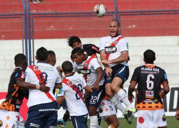 Adrián Zela. Foto: Cortesía Agencia Andina