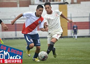 Municipal-U, Clásico Moderno en Copa Federación