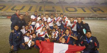 campeones en chile