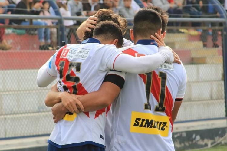 En Vivo. Foto: Prensa CDM