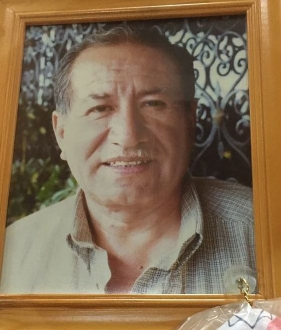 Fallece don julio vicuña