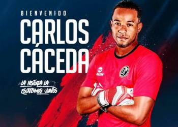 Carlos Cáceda