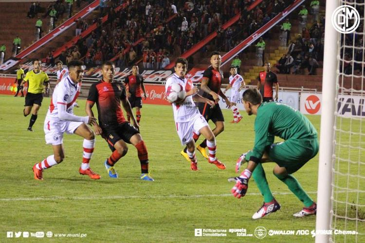 Foto: Cortesía Prensa Deportivo Municipal