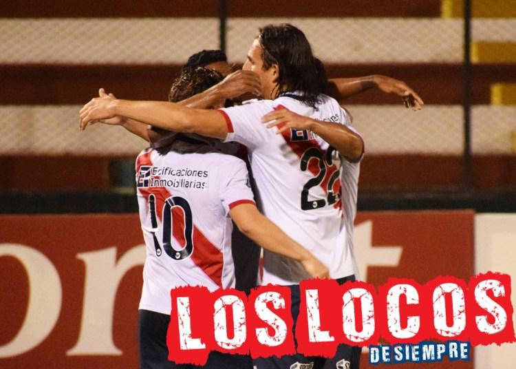 Foto: LOSLOCOSDESIEMPRE/ Archivo
