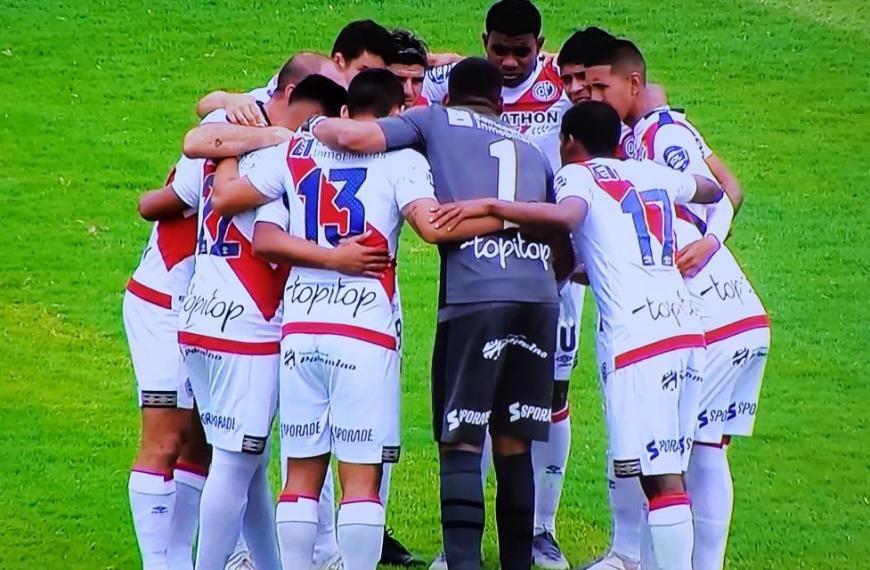 En vivo. Deportivo Municipal cayó 1-2 ante USMP