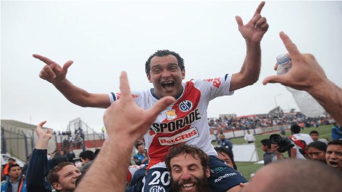 Vicepresidente Aldo Olcese será gerente deportivo del club