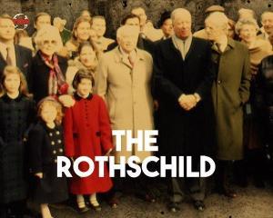 la familia Rothschild
