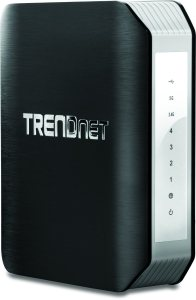 TrendNET AC1900 Dual Band Wireless AC Router