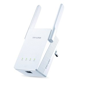 Repetidores WiFi del Black Friday TP-LINK RE210 AC 750Mbps - Extensor de red WiFi Repetidor