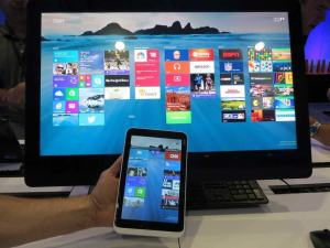 Continuum en windows 10