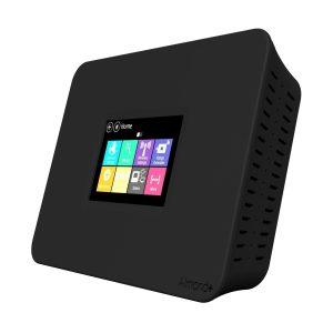 extensores de red WiFi 2016 - Securifi Almod