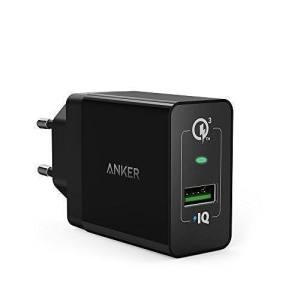 mejores ofertas de tecnología de inicio de mes - Cargador USB Anker