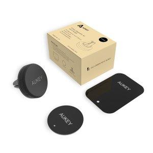 soporte para móvil en coche de AUKEY