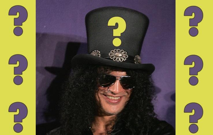 En una reciente entrevista le han preguntado Slash 8e5a1b84722