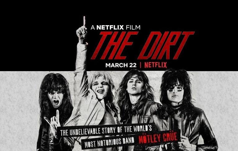 "eb64de98a599 Mötley Crüe  ""The dirt"""