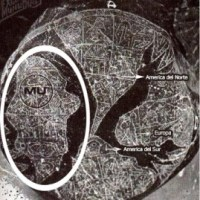 piedra ICA y tierras MU o Lemuria