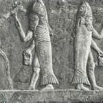 Los Hombres Pez y la manipulación del ADN y creación humanidad.