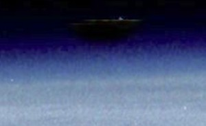 imagen cercana satélite artificial en 2013