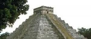 Kukulkan-pirámide