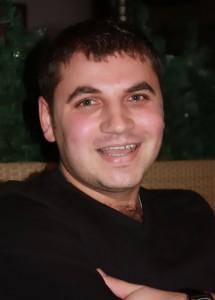 Boriska en la actualidad con 18 años.
