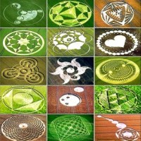 Corps Circles.