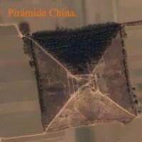Pirámide China Xianya.