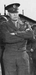 D. Dwight Eisenhower