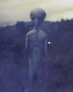 Supuesto-alien-del-incidente Roswell.
