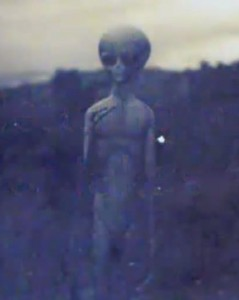 Supuesto-alien-del-incidente Roswell.