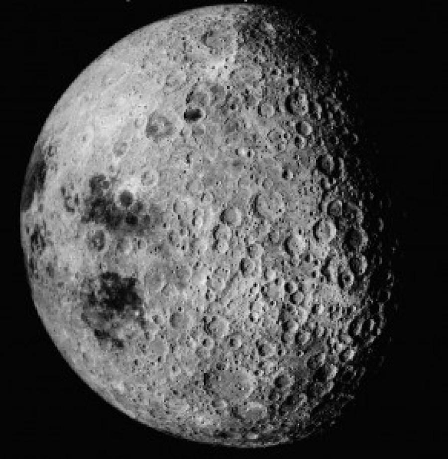 La Luna 1972.