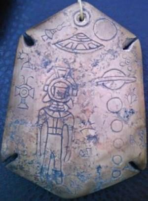 Pieza periodo Maya 1