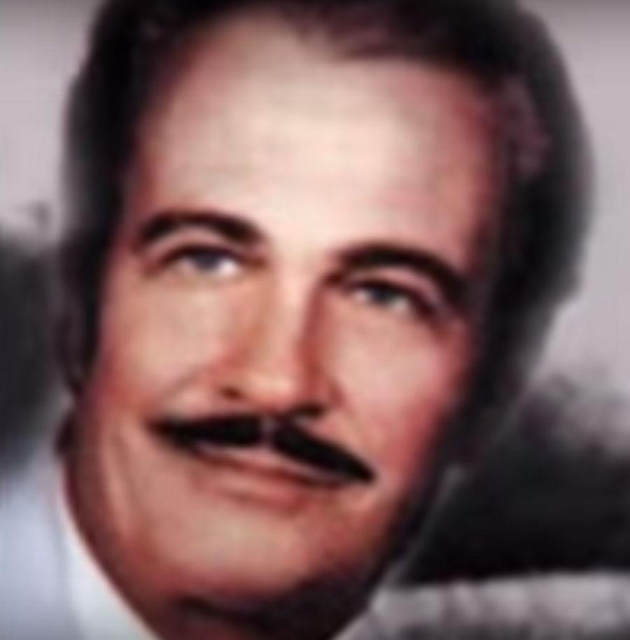 Howard Menger
