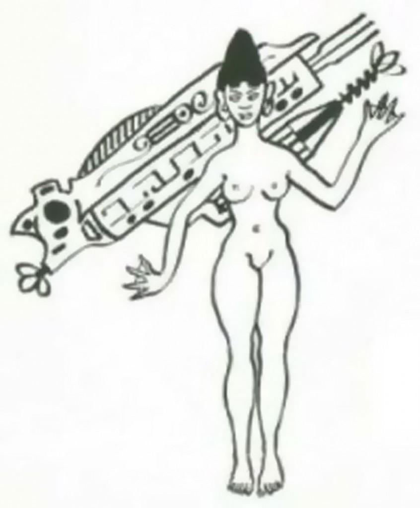 Mujer-Venusiana--LA-OREJONA.