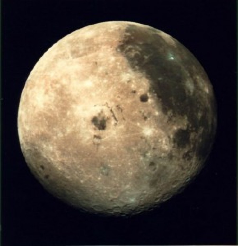 luna misión china