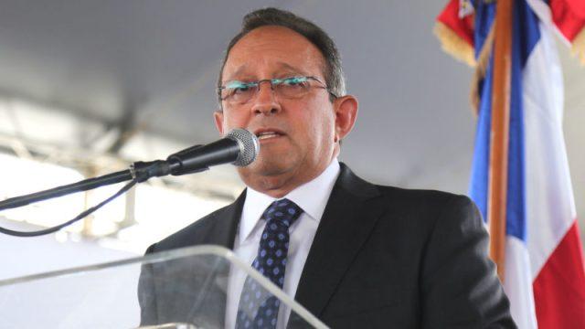Resultado de imagen para Ángel Estévez, pld
