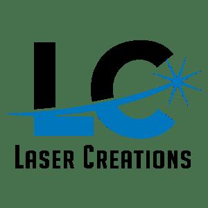 Laser Creations Logo