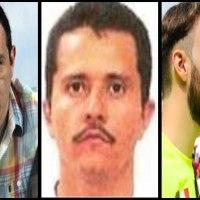 """Niegan audio de """"El mencho""""; Fiscalía de Morelos investiga a Cuauhtémoc Blanco; jornada de medallas para México"""